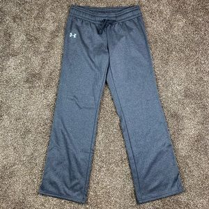 Under Armour Men's Small Semi Fitted Sweatpants